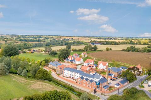 1 bedroom flat for sale - The Old Brewery, Hartford End, Felsted, Essex, CM3