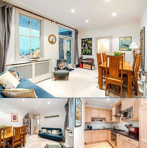 2 bedroom flat to rent - Belgrave Road, Pimlico, London, SW1V