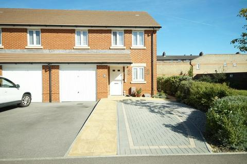 3 bedroom semi-detached house for sale - Union Road, Portsmouth