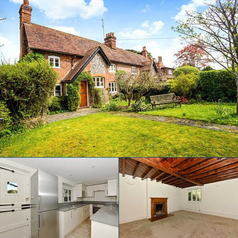 2 bedroom character property to rent - Hambleden, Henley-on-Thames, Oxfordshire, RG9