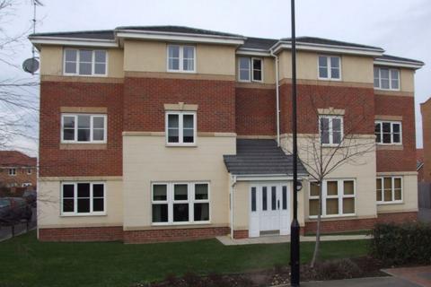 2 bedroom apartment to rent - Middle Peak Way, Handsworth, S13