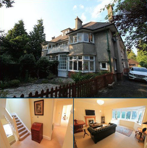 2 bedroom apartment to rent - Talbot Avenue, Bournemouth