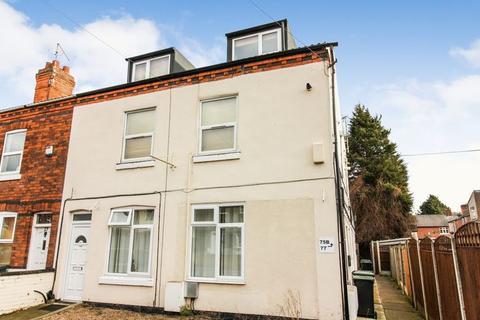 2 bedroom ground floor flat to rent - Trafalgar Road, Beeston, Nottingham