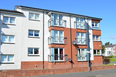 2 bedroom flat for sale - Miller Street Clydebank, G81 1UP