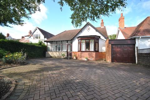 4 bedroom detached bungalow for sale - Blossomfield Road , Solihull
