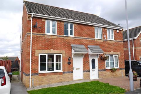 3 bedroom semi-detached house for sale - Raikes Avenue, Bradford, BD4
