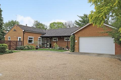 3 bedroom detached bungalow for sale - Holbrook Road, Cambridge