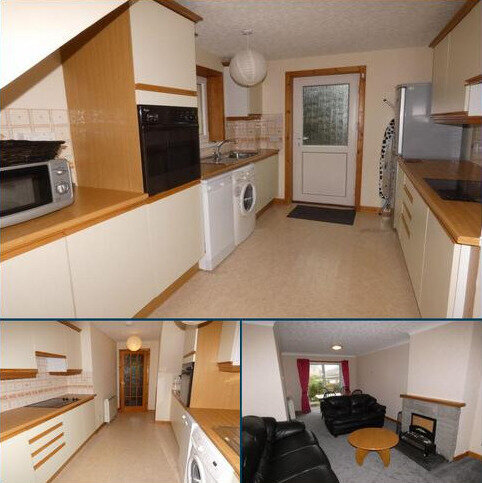 2 bedroom terraced house to rent - Dunnet Place, Thurso