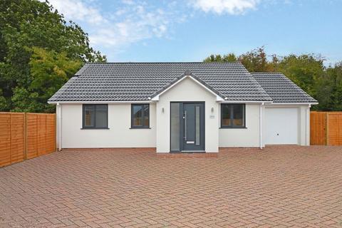 3 bedroom detached bungalow for sale - Dene Road, Bristol