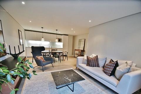 3 bedroom apartment to rent - Merchant Square, West Quay, W2