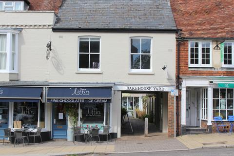1 bedroom apartment to rent - West Street, Alresford