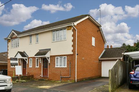 3 bedroom semi-detached house for sale - Bentsbrook Road, North Holmwood, Dorking