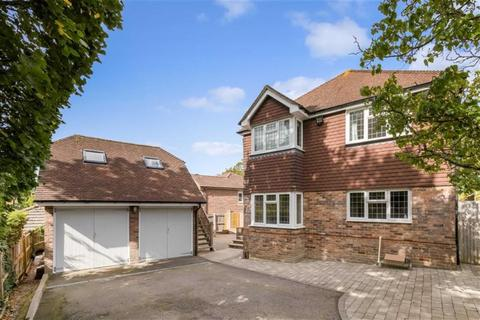 4 bedroom house for sale - Grange Walk, Grangeways, Brighton