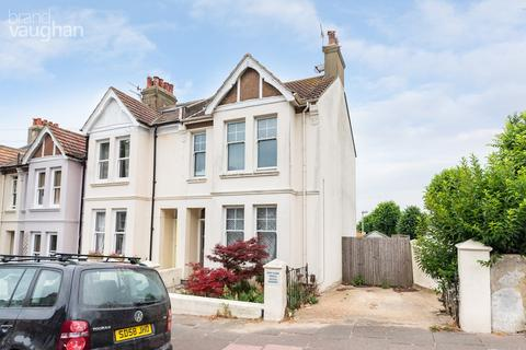 3 bedroom terraced house for sale - Queens Park Rise, Brighton, BN2