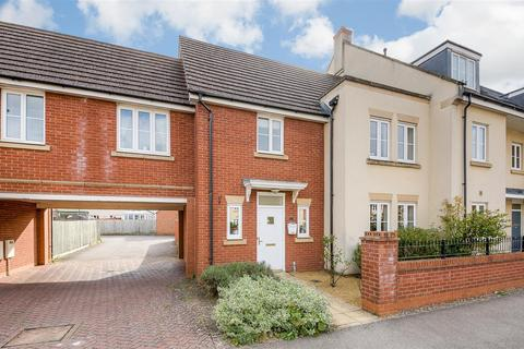 4 bedroom house for sale - Berrywood Drive,  St Crispins, Northampton