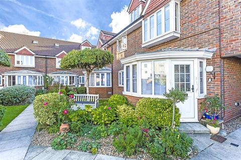 2 bedroom retirement property for sale - Briarwood, Banstead