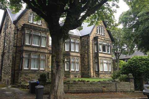 Studio to rent - Agden Road, Sheffield, S7