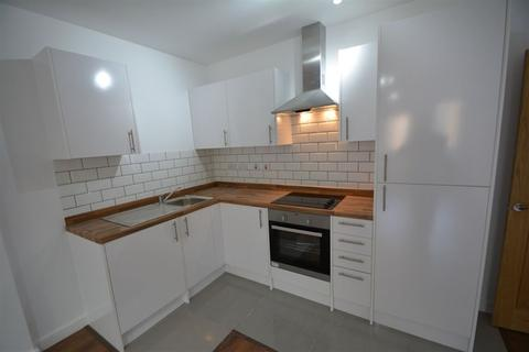 1 bedroom apartment to rent - Touthill Place, City Road, Peterborough
