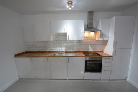 1 bedroom apartment to rent - Touhill Place, City Road, Peterborough