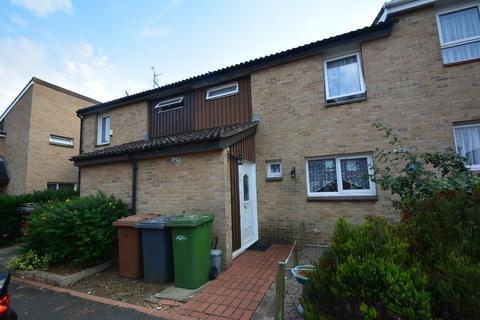 3 bedroom terraced house for sale - Tirrington, Peterborough