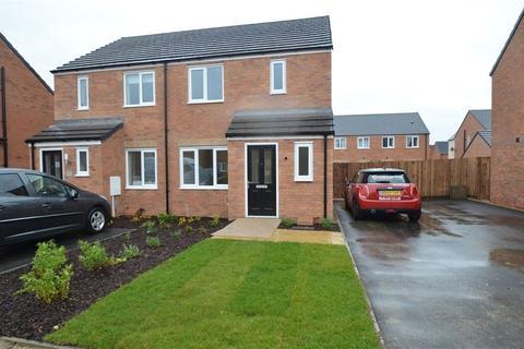 3 bedroom house to rent - Apollo Avenue, Cardea, Peterborough