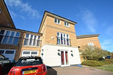 5 bedroom house to rent - Hargate Way, Hampton Hargate, PE7 8DW