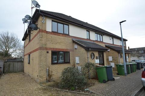 2 bedroom apartment for sale - Rivendale, Werrington, Peterborough