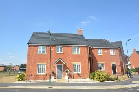 4 bedroom detached house for sale - Apollo Avenue, Peterborough
