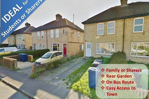 4 bedroom house to rent - Frenchs Road, Cambridge