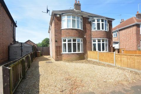 3 bedroom semi-detached house for sale - Caverstede Road, Peterborough