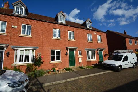 4 bedroom house for sale - Horseshoe Way, Hampton Vale, Peterborough