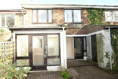House share to rent - Stansgate Avenue, Cambridge