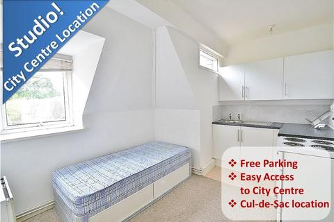 Studio to rent - Harvey Goodwin Gardens, Cambridge