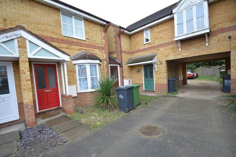 2 bedroom house to rent - Meadenvale, Parnwell, Peterborough