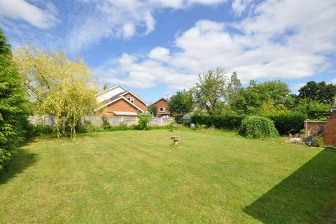 1 bedroom property with land for sale - Cherry Grove, Upper Poppleton, York