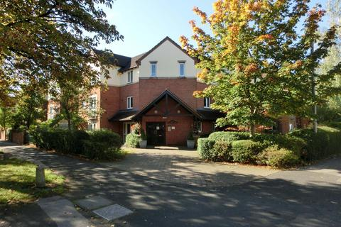 1 bedroom retirement property for sale - Rivendell, Stratford Road, Hall Green, Birmingham