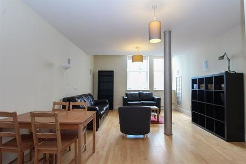 1 bedroom flat to rent - MORRISON STREET, GLASGOW, G5 8BS