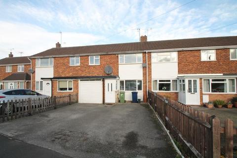 3 bedroom terraced house for sale - Kingston Road, Northway, Tewkesbury