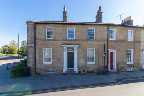 4 bedroom end of terrace house to rent - Short Street, Cambridge