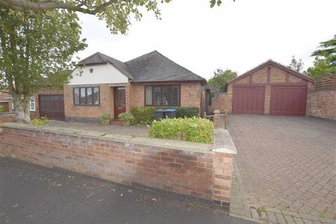 3 bedroom detached bungalow for sale - Hall Road, Burbage, Leicestershire