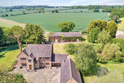 5 bedroom country house for sale - Astley, Warwickshire, CV10
