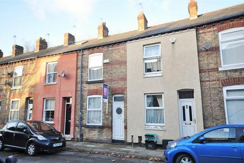 2 bedroom terraced house for sale - Lincoln Street, York