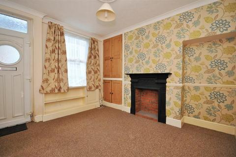 2 bedroom terraced house for sale - Lincoln Street, York, YO26 4YP