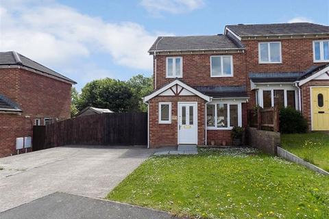 3 bedroom house to rent - Penllwyn, Broadlands, Bridgend, CF31 5AZ