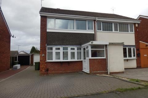 3 bedroom house to rent - FAIR ISLE DRIVE - NUNEATON - CV10 7LL
