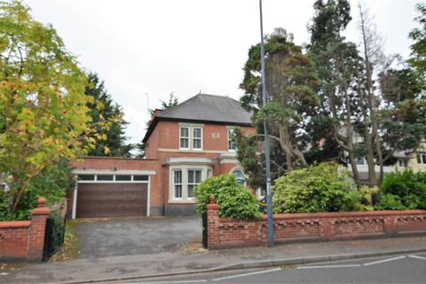 4 bedroom detached house for sale - Beira House, Shardlow Road, Alvaston, Derby