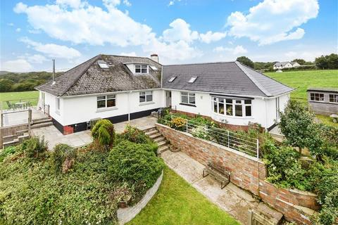 4 bedroom detached house for sale - Atherington, Umberleigh, Devon, EX37