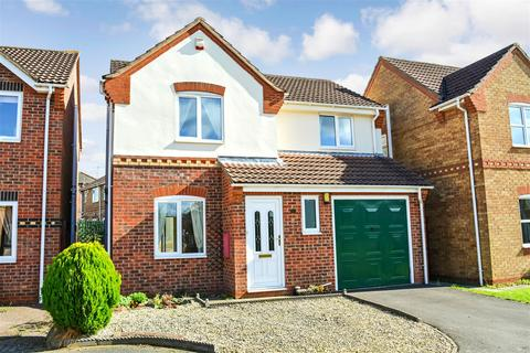 3 bedroom detached house for sale - Burdock Road, Scunthorpe