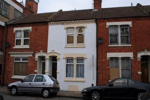 2 bedroom terraced house for sale - Perry Street, Northampton, NN1