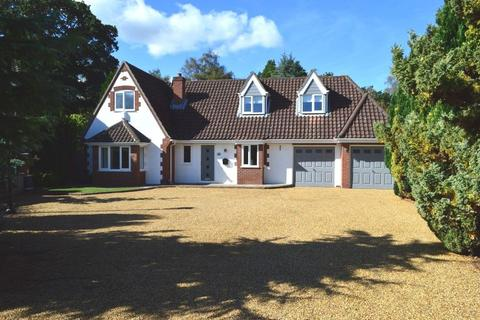 5 bedroom detached house to rent - Thorpe End